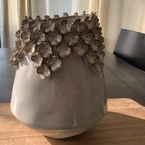 New Anthropologie Vase